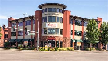 Old Towne Plaza Tumwater