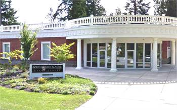 South Sound Manor Event Center