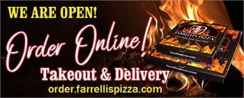 Farrelli's Pizza & Pool Co. - Lacey