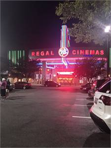Regal Martin Village ScreenX & IMAX