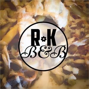 Rod Knock Burgers and Bar