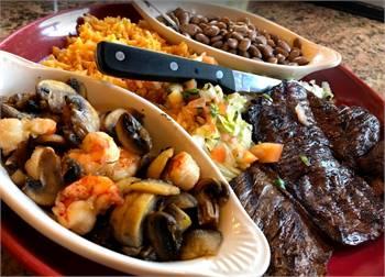 Mayan Mexican Restaurants / Lacey, WA
