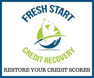 Fresh Start Credit Recovery