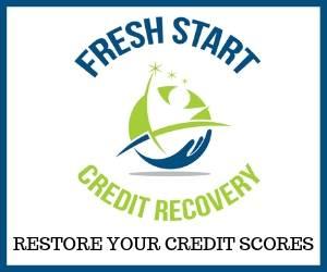 Fresh Start Credit Recovery