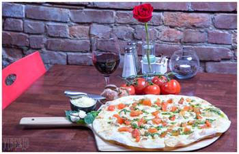 Pizzeria La Gitana - Olympia