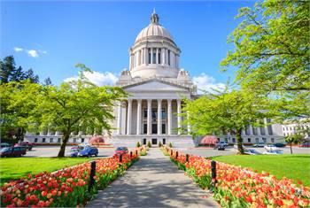 Tour the Capital Building