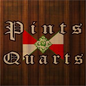 Pints and Quarts