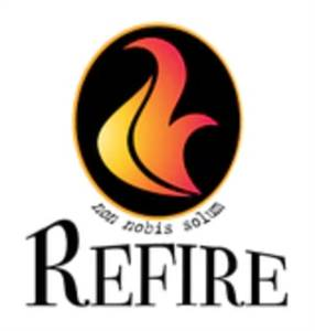 Refire Coffee