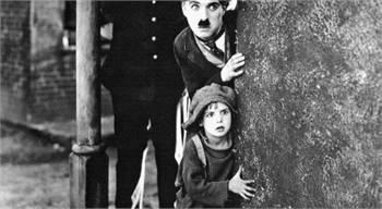 """SILENT FILM SERIES: """"SILENT KINGS OF COMEDY"""""""