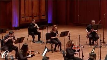 Olympia Symphony Season Opening Concert