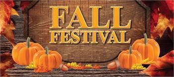 Yelm's 2021 1st Fall Harvest Festival