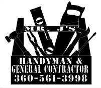 Mr. J's Handyman Services LLC Michael Johansen