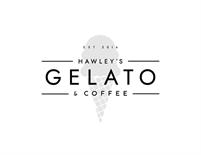 Hawley's Gelato & Coffee Luwana Hawley