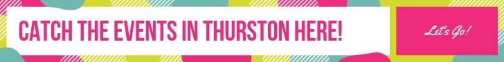Catch all of the great events in Thurston County!