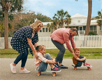 4 Ways to Get Fit as a Family
