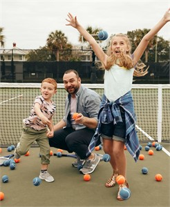 Fit Family Summer Ideas and Activities
