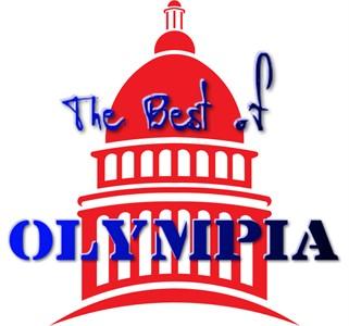 Best of Olympia Winners!