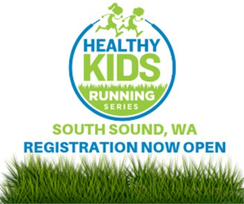 Healthy Kids Running Series South Sound