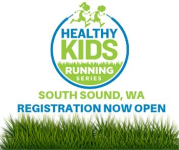 Healthy Kids Running Series South Sound