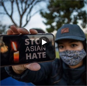 What's behind the violence against Asian-Americans?